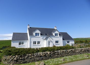 Thumbnail 5 bed detached house for sale in White Craig, Mull Of Galloway, Drummore
