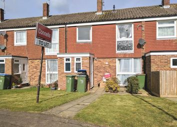 Thumbnail 3 bed terraced house to rent in Stanford Way, Broadbridge Heath, Horsham