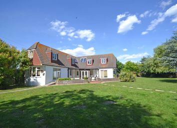 Thumbnail 7 bed detached house for sale in East Beach Road, Selsey
