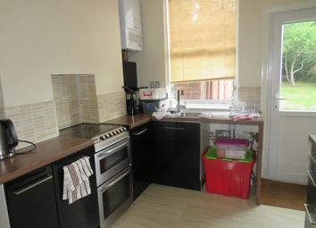 Thumbnail 2 bed property to rent in Victoria Road, Fallings Park, Wolverhampton