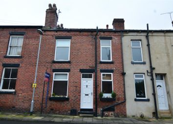 Thumbnail 2 bed terraced house to rent in Woodville Street, Horsforth, Leeds