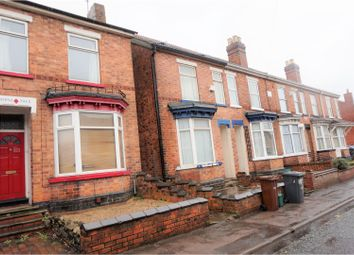 Thumbnail 2 bedroom terraced house for sale in Hordern Road, Wolverhampton