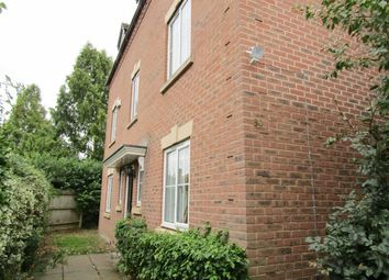 Thumbnail 5 bed property to rent in Gretton Close, Peterborough