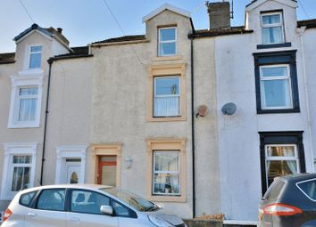 Thumbnail 3 bed terraced house for sale in Greystone Terrace, Cleator Moor