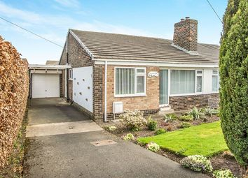 Thumbnail 2 bed bungalow for sale in Grange Lane, Whickham, Newcastle