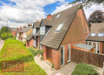 Thumbnail 4 bed semi-detached house for sale in Verulam Road, St.Albans
