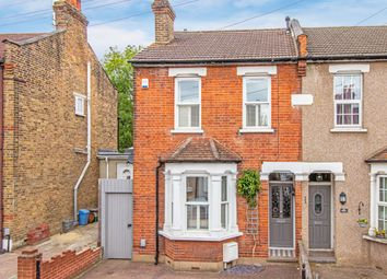 Thumbnail 2 bed semi-detached house for sale in Prospect Road, Woodford Green