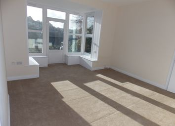 Thumbnail 2 bed flat to rent in Flat 4, Duchy House, 12-14 Dutson Road, Launceston