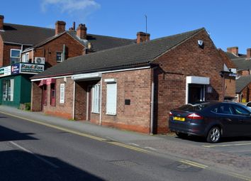 Retail premises to let in Mary Street, Scunthorpe DN15