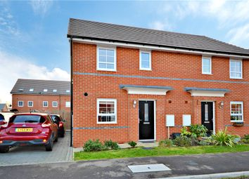 3 bed semi-detached house for sale in Bloomfield Road, Felixstowe IP11