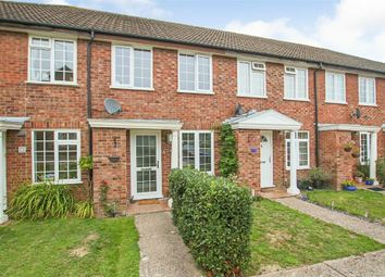 Thumbnail 2 bed end terrace house for sale in 45 Farm Close, East Grinstead, West Sussex