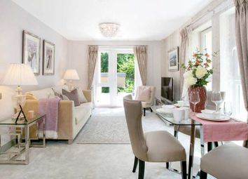 Thumbnail 1 bed flat for sale in St. Georges Avenue, Weybridge