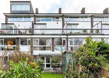 Thumbnail 4 bed terraced house for sale in Woodsyre, Sydenham Hill, London