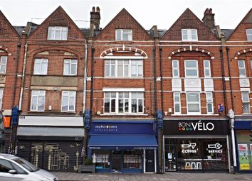 Thumbnail 2 bed flat for sale in 493 Norwood Road, London
