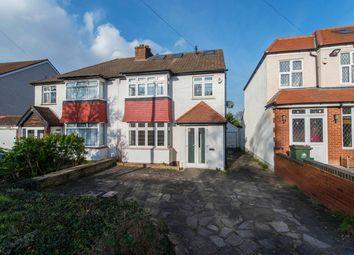 Thumbnail 4 bed semi-detached house for sale in Link Lane, Wallington