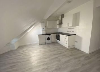 Thumbnail 2 bed flat to rent in Broughton Road, Thornton Heath