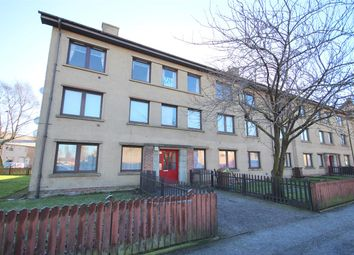 2 bed flat for sale in Stevenson Street, Grangemouth FK3