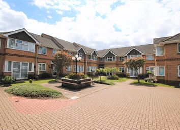 Thumbnail 2 bed flat for sale in Shales Road, Southampton