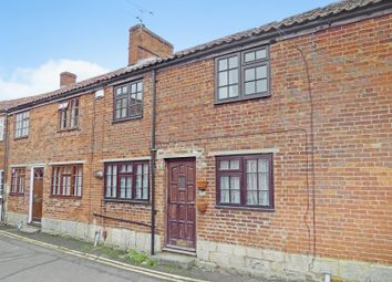 Thumbnail 2 bed cottage to rent in Doggetts Lane, Westbury