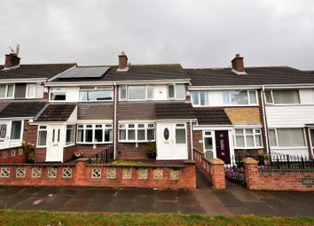 Thumbnail 2 bed terraced house to rent in Bedburn Avenue, Sunderland