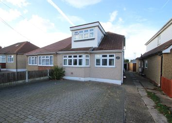 Thumbnail 4 bed property for sale in St. Clements Road, Benfleet