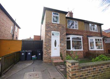 3 bed semi-detached house for sale in Brinkburn Drive, Darlington DL3