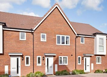 Thumbnail 3 bed terraced house for sale in Jackson Way, Littlehampton, West Sussex