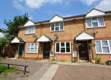 Thumbnail 2 bedroom terraced house for sale in Benhooks Avenue, Bishop`S Stortford