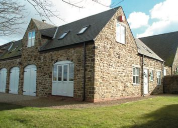 Thumbnail 3 bed cottage to rent in Killingworth Village, Killingworth, Newcastle Upon Tyne