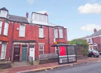 3 bed maisonette for sale in Simonside Terrace, Heaton, Newcastle Upon Tyne NE6