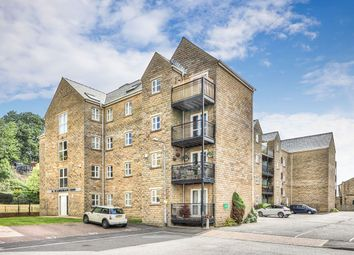 Thumbnail 2 bed flat to rent in Longfellow Court, Mytholmroyd, Hebden Bridge