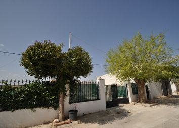 Thumbnail 7 bed villa for sale in Pinoso, Alicante, Spain