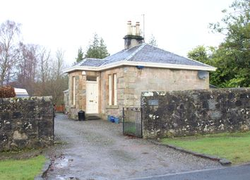 Thumbnail 1 bedroom detached bungalow to rent in Gowanlea Lodge 37A Charlotte Street, Helensburgh