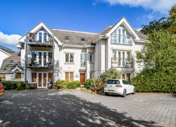 Thumbnail 2 bedroom flat to rent in Queens Park South Drive, Bournemouth