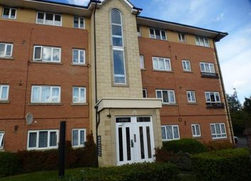 Thumbnail 2 bed flat to rent in Buxton Close, London