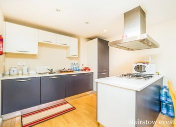 Thumbnail 1 bedroom flat to rent in Runnel Court, Spring Place, Barking