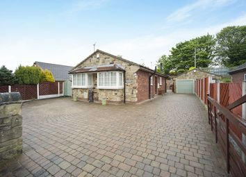 Thumbnail 2 bed bungalow for sale in Quarrymead Rawfield Lane, Fairburn, Knottingley