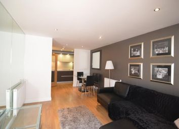 Thumbnail 1 bed flat to rent in Steward House, Trevithick Way, Bow