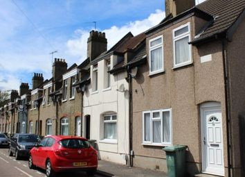 Thumbnail 4 bed terraced house for sale in Abbey Road, London