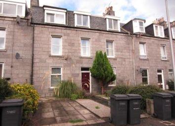 1 bed maisonette to rent in Allan Street, Ground Floor Left AB10