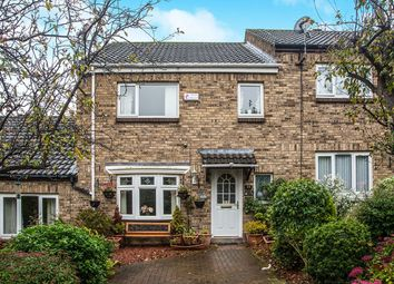Thumbnail 3 bed terraced house for sale in Errington Place, Prudhoe