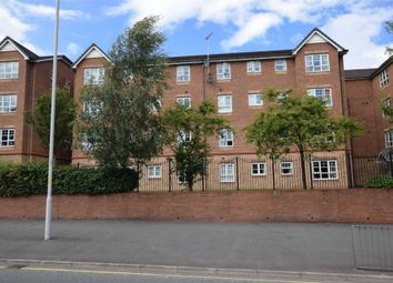 Thumbnail 3 bed flat to rent in Maxwell Court, Merlin Road, Birkenhead