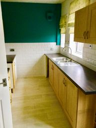 Thumbnail 3 bed terraced house to rent in Ellerburn Avenue, Hull