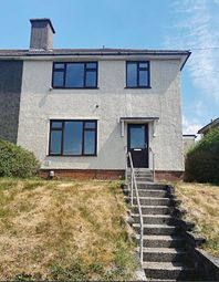 Thumbnail 3 bed property to rent in Weig Gardens, Gendros, Swansea