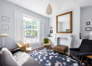 Thumbnail 4 bed terraced house to rent in Arlington Square, London