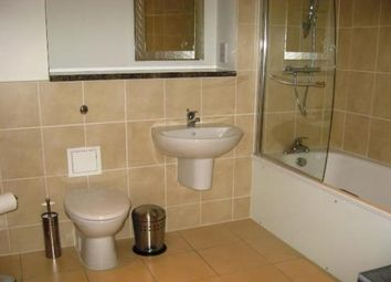 Thumbnail 1 bed flat to rent in Porter Brook View, Sheffield