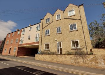 Thumbnail 2 bed flat to rent in Squires Close, Sherburn In Elmet, Leeds