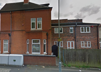 Thumbnail 2 bed end terrace house to rent in Thornhill Rd, Birmingham