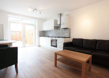 Thumbnail 2 bed flat to rent in Tynemouth Road, Mitcham