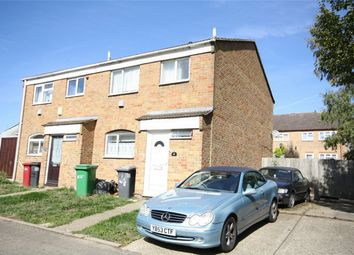 Thumbnail 3 bed semi-detached house for sale in 66 Pennine Road, Slough, Berkshire